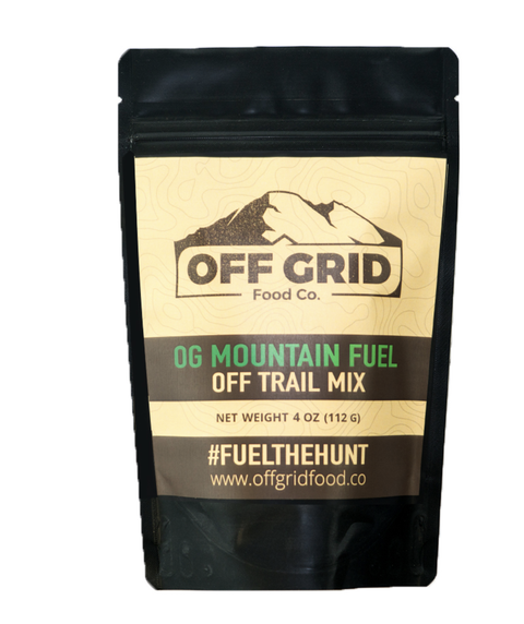 OFF Grid- OG Mountain Fuel