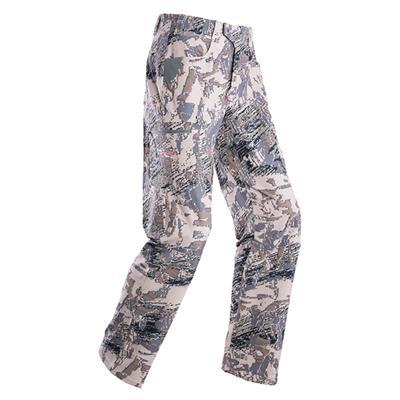 Sitka Traverse Pant- New for 2019
