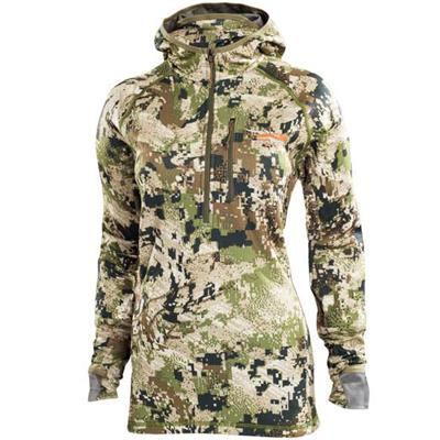 Sitka Women's Core Heavyweight Hoody