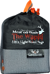 Caribou Gear (Meat on the Bone) Ultra Light Game Bags