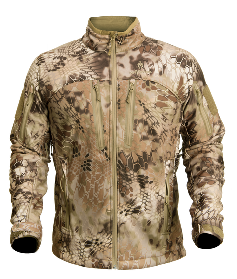 KRYPTEK CADOG SOFTSHELL JACKET