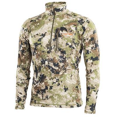 Sitka Core Mid Wt Zip T - close out
