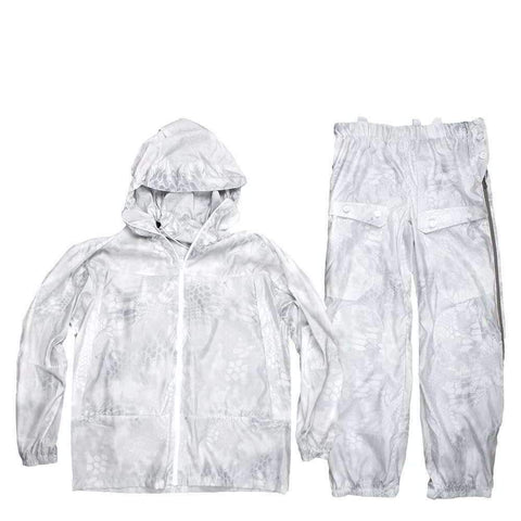 KRYPTEK OVERWHITES SET