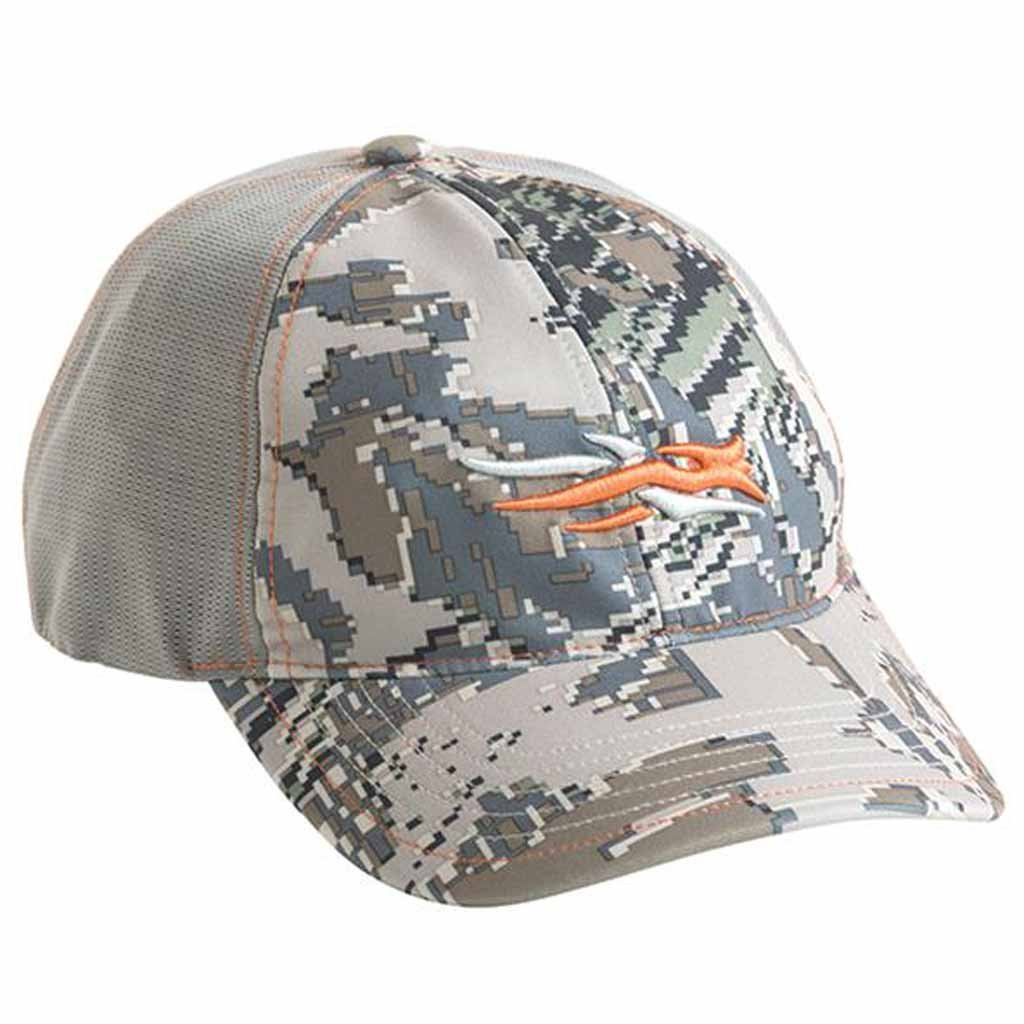 Sitka Stretch Fit Cap