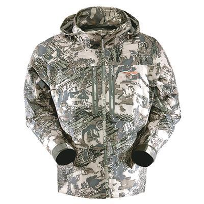 Sitka Stormfront Jacket - Discontinued