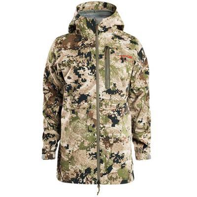 Sitka Women's Cloudburst Jacket