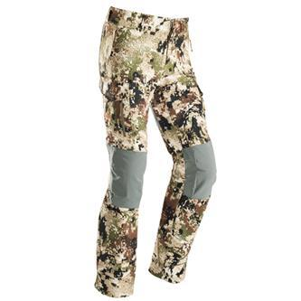 Sitka Women's Timberline Pant