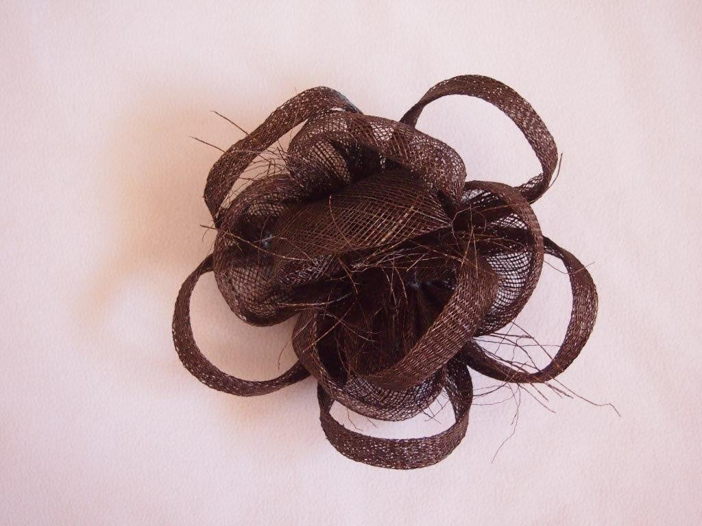 """Alouette"" Fascinator-Fascinators-Fascinators Direct Online-Fascinators Australia"