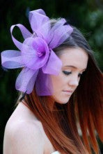 """Curly Girly""-Fascinators-Fascinators Direct Online-Fascinators Australia"