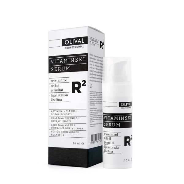 vitaminski serum r2 professional