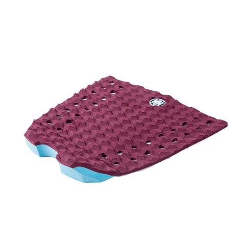 Swell 1-Piece Traction Tailpad Burgundy