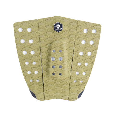 Karve 3-Piece Traction Tailpad Army