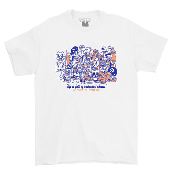 Collector's Mall Tee