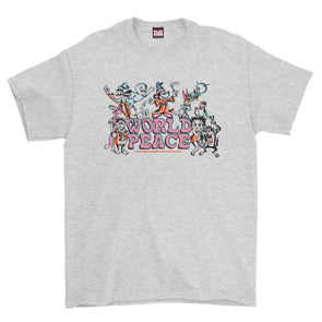 World Peace Tee
