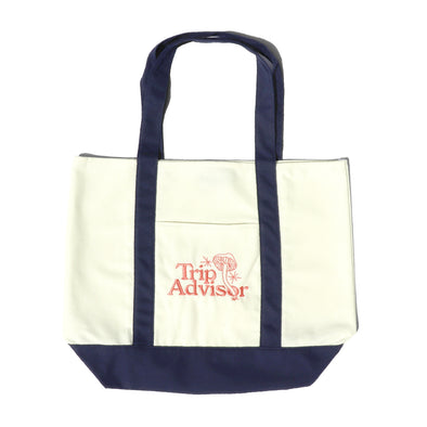 Trip Advisor Tote Bag