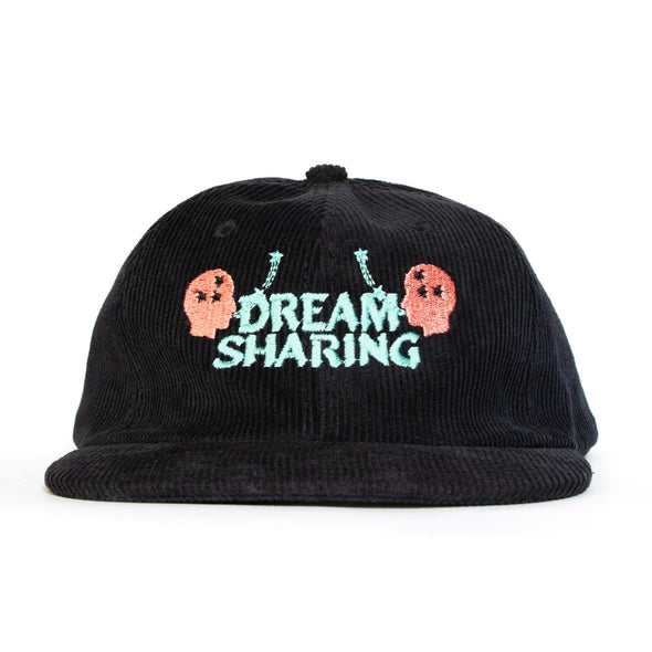 Dream Sharing Cap