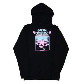 Dream Sharing Pullover Hoody