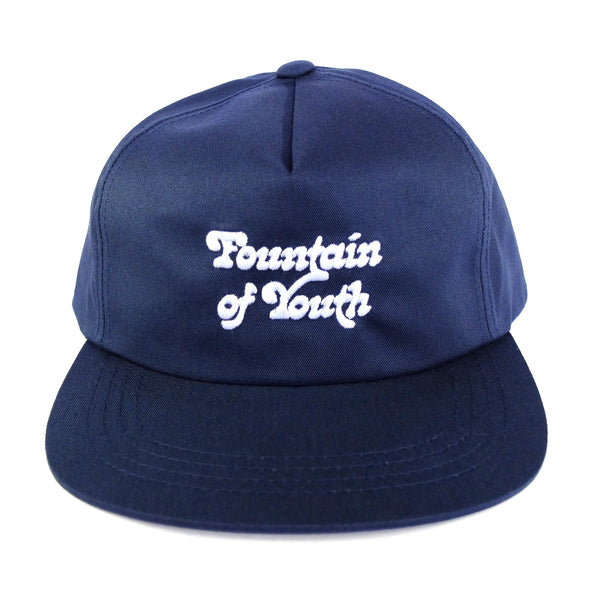 Fountain of Youth 5-Panel (Navy)