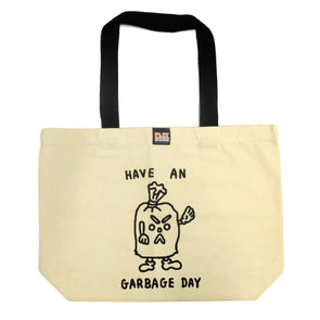 Garbage Day Tote