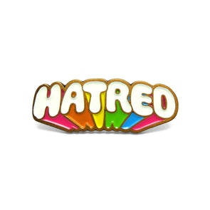 Hatred Pin