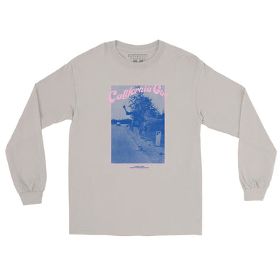 Hitchhiker Long Sleeve Tee