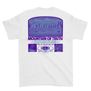 Mountain of Truth Ministries Tee