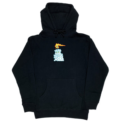 Candle Boyz Pullover Hoody