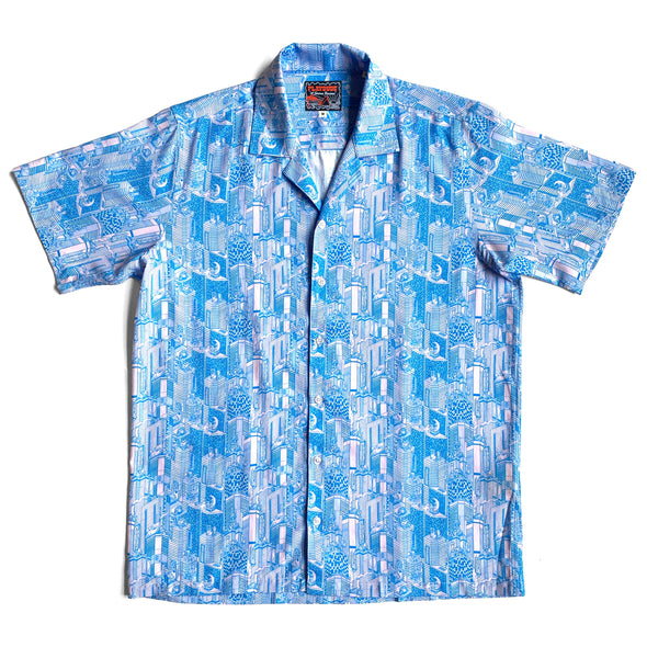 Cities Vacation Shirt