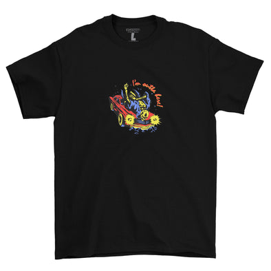 Outta Here Tee (Black)