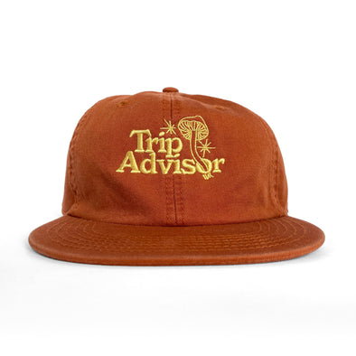 Trip Advisor Cap (Copper)