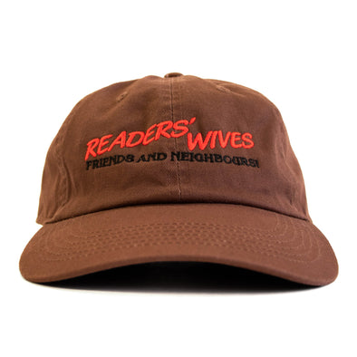 Reader's Wives Cap