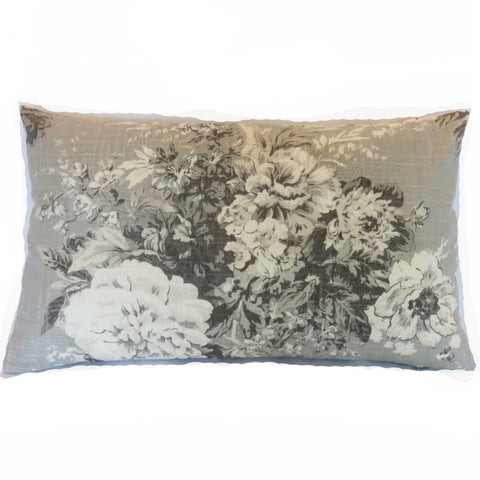 ballad bouquet pillow cover lumbar