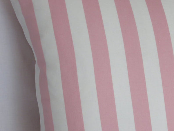 Pink richloom fragonard pillow cover