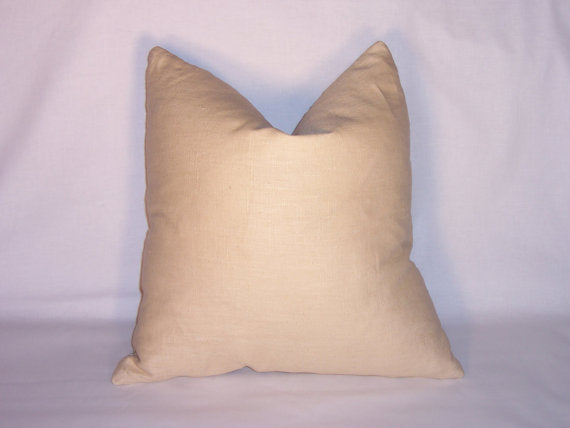 Rock Pebble Pillow Cover , Trompe l'oeil