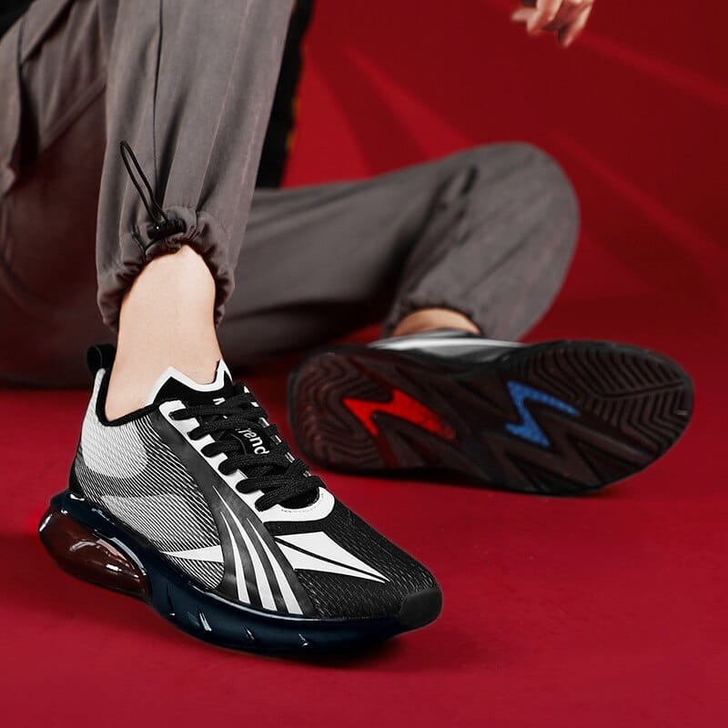 Outdoor Leisure male Running Shoes Breathable Sports