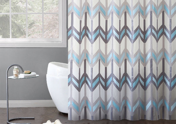 Shower Curtains Get Dirty! Is Yours Ready for Replacement?