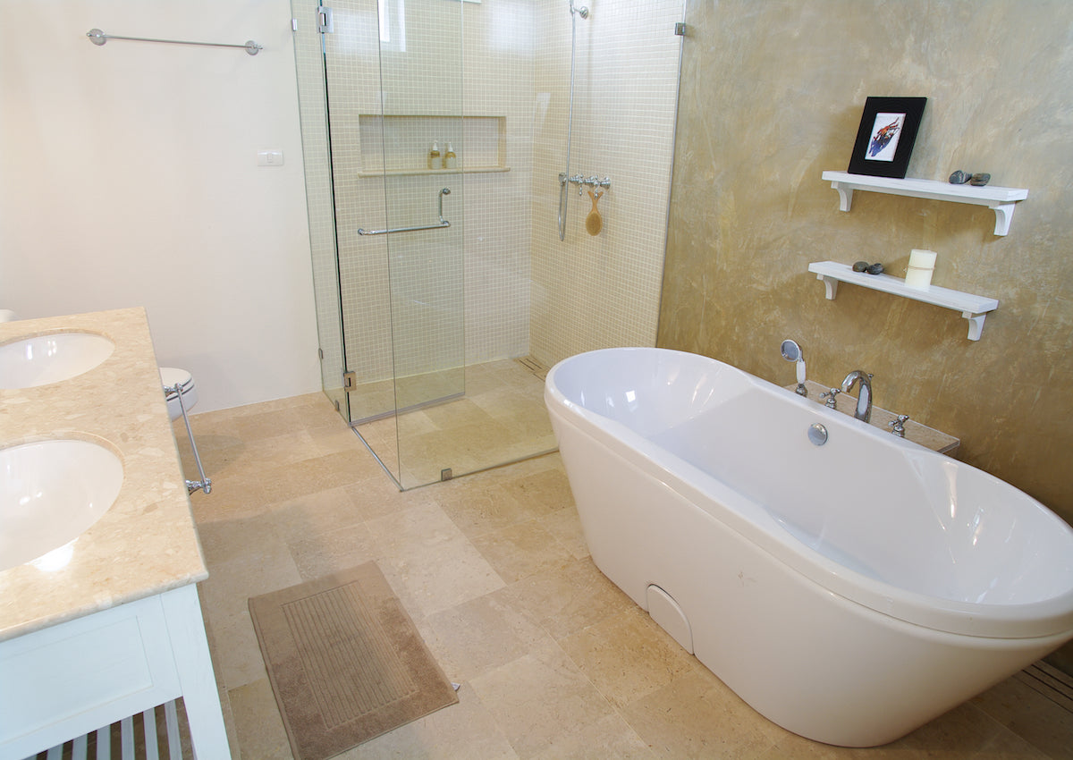Bathroom Design Tips: How To Revamp Your Bathroom On A Budget