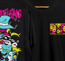 Self Loathing - Bat Out Of Hell T-Shirt