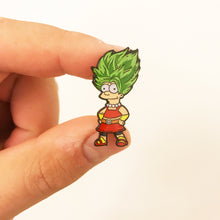 Kalisa DBZ Pin Badge