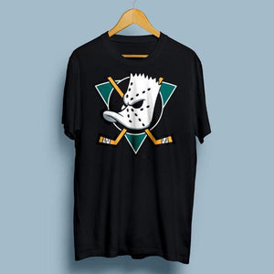 The Mighty Bucks T-Shirt Black
