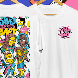 Saved By The Bart T-Shirt