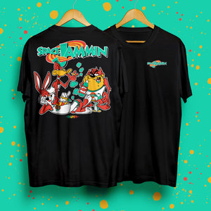Space Jammin T-Shirt
