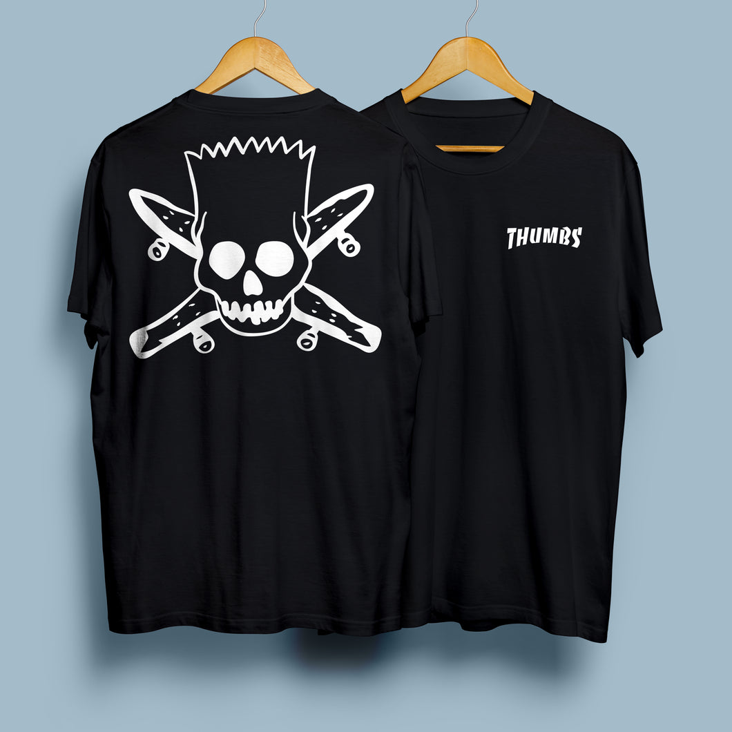 Thumbs Pirate T-Shirt