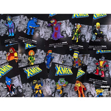 Cabel Springfield Mutants Pin