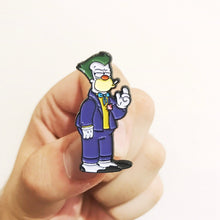 Kroker Gothamfield Pin