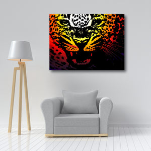 Leopard - Luxury Canvas