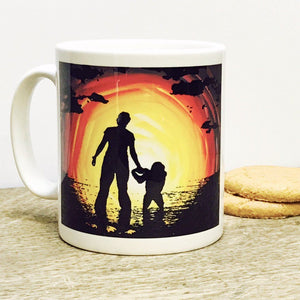 Mugs - Together - Ceramic Mug
