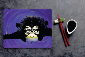 Placemat - Chimpanzee - Placemat