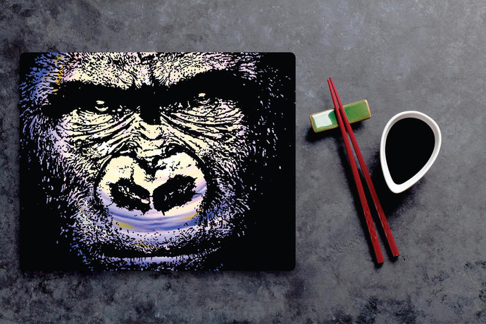 Placemat - Gorilla - Placemat