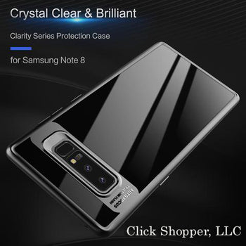 Samsung Galaxy Note 8 Protective Case